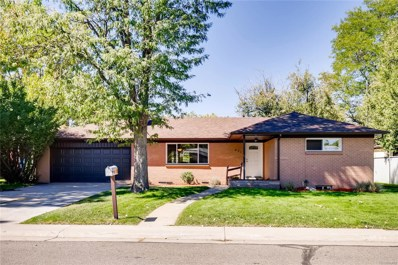 631 Cody Street, Lakewood, CO 80215 - #: 4632601