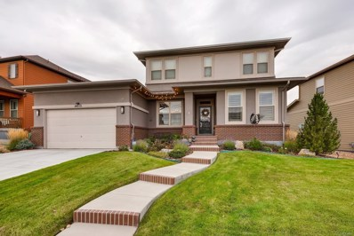 14715 Estonian Avenue, Parker, CO 80134 - #: 4633062