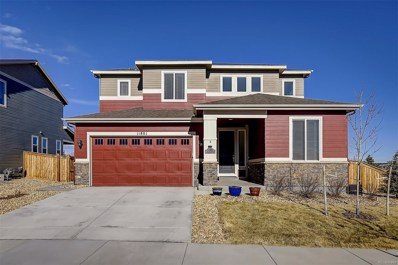 11801 Chipper Lane, Parker, CO 80134 - #: 4633687