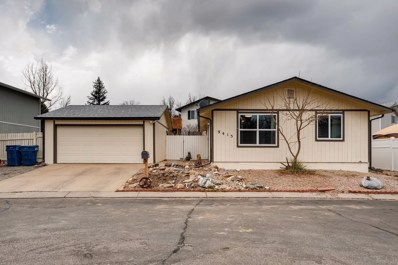 9415 Ingalls Street, Westminster, CO 80031 - MLS#: 4635726