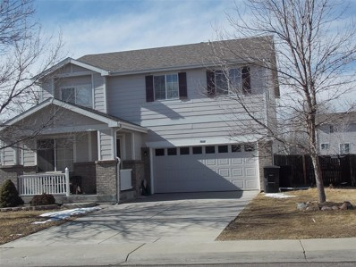 3660 E 92nd Place, Thornton, CO 80229 - #: 4638530