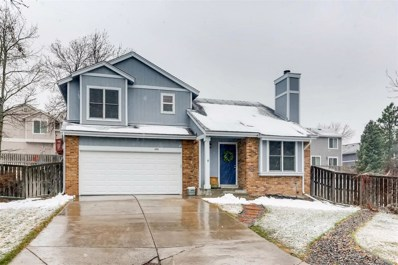 696 Myrtlewood Court, Highlands Ranch, CO 80126 - MLS#: 4639097