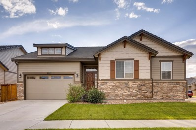 11537 Jasper Street, Commerce City, CO 80022 - MLS#: 4640479