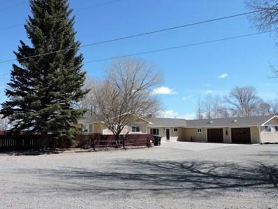 11450 No Name Lane, Alamosa, CO 81101 - #: 4640818