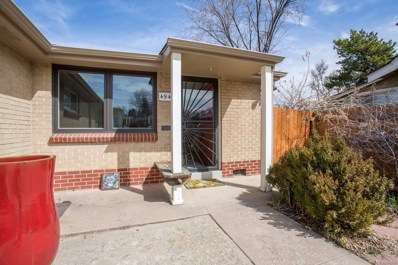 4949 W 36th Avenue, Denver, CO 80212 - #: 4640871