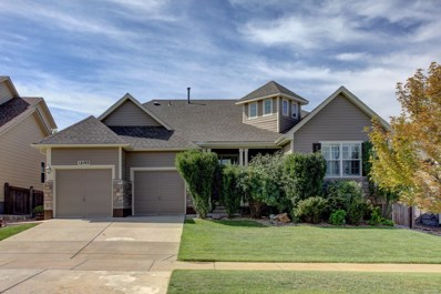 12193 S Grass River Trail, Parker, CO 80134 - MLS#: 4641024