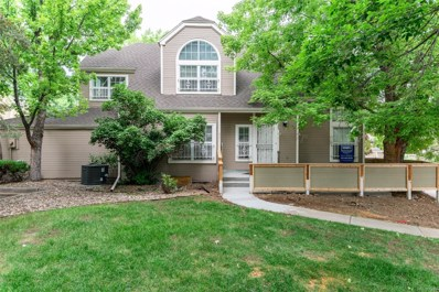 5885 W Atlantic Place, Lakewood, CO 80227 - #: 4641350