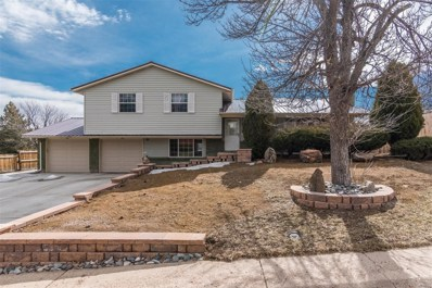 5118 S Perry Street, Littleton, CO 80123 - #: 4641489