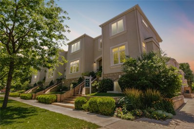 375 Josephine Street UNIT D, Denver, CO 80206 - #: 4641566