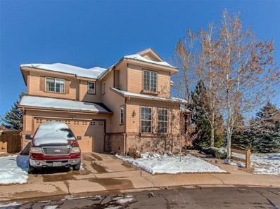 10597 Pearlwood Circle, Highlands Ranch, CO 80126 - #: 4642571
