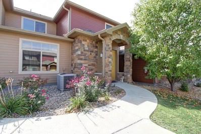 8565 Gold Peak Drive UNIT B, Highlands Ranch, CO 80130 - MLS#: 4643270