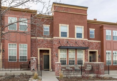674 Bristle Pine Circle UNIT D, Highlands Ranch, CO 80129 - #: 4643526