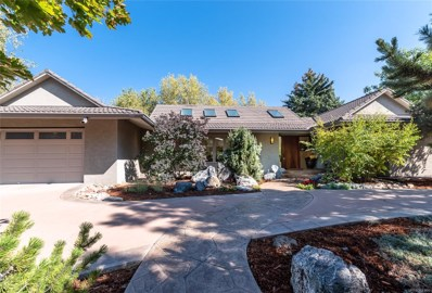890 Laurel Avenue, Boulder, CO 80303 - MLS#: 4644055