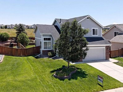 1446 Ebony Drive, Castle Rock, CO 80104 - #: 4645925