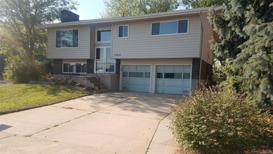 1704 26th Avenue Place, Greeley, CO 80634 - MLS#: 4646056