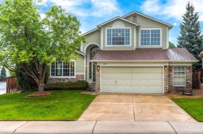 10006 White Oak Place, Highlands Ranch, CO 80129 - MLS#: 4647568