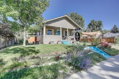 4835 Osceola Street, Denver, CO 80212 - #: 4649754