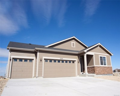 2597 Fair Meadow Place, Castle Rock, CO 80104 - MLS#: 4651976