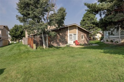 2281 Coronado Parkway UNIT A, Denver, CO 80229 - MLS#: 4653433