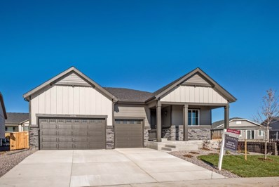 7426 Greenwater Circle, Castle Rock, CO 80108 - MLS#: 4654267