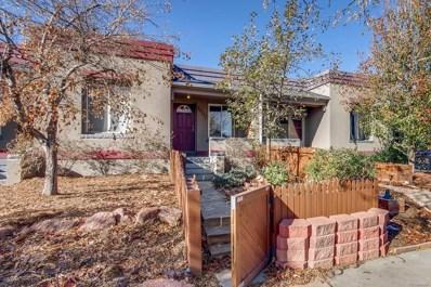 3007 N Marion Street, Denver, CO 80205 - #: 4655089