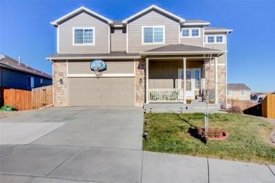 4663 Brylie Way, Colorado Springs, CO 80911 - MLS#: 4658969