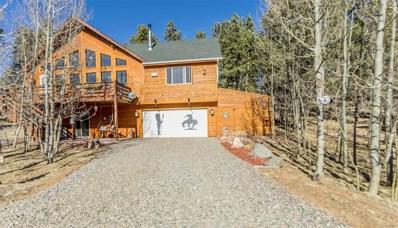 167 El Lobo Lane, Bailey, CO 80421 - MLS#: 4658984