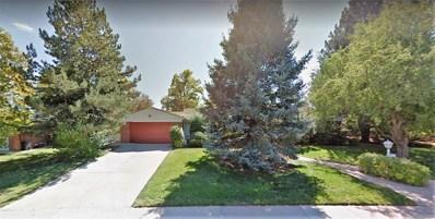 5030 W Rowland Avenue, Littleton, CO 80128 - MLS#: 4659222