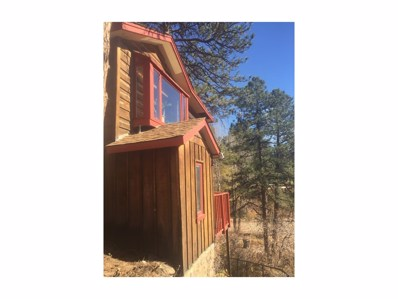 5390 Parmalee Gulch Road, Indian Hills, CO 80454 - #: 4659772