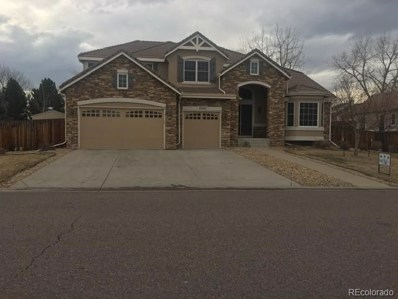 8365 S Estes Street, Littleton, CO 80128 - #: 4660219