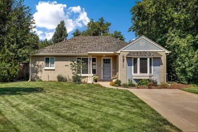 2933 Krameria Street, Denver, CO 80207 - MLS#: 4661426