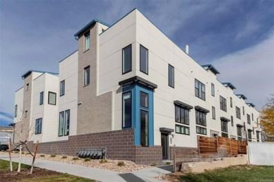 2864 Tennyson Street, Denver, CO 80212 - MLS#: 4662970