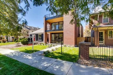 205 S Lafayette Street, Denver, CO 80209 - #: 4663645
