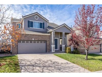 22154 E Belleview Lane, Aurora, CO 80015 - MLS#: 4663724