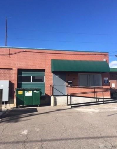 765 S Jason Street, Denver, CO 80223 - MLS#: 4663968