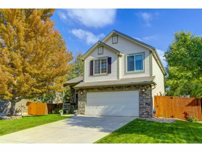 13404 Gaylord Street, Thornton, CO 80241 - MLS#: 4665315