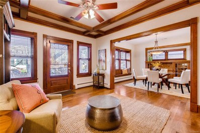 1141 S Vine Street, Denver, CO 80210 - MLS#: 4666015