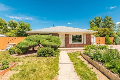 5494 Dover Court, Arvada, CO 80002 - MLS#: 4666143