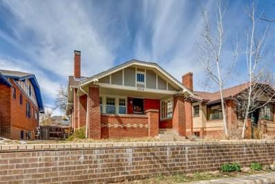 2315 Fairfax Street, Denver, CO 80207 - #: 4666352