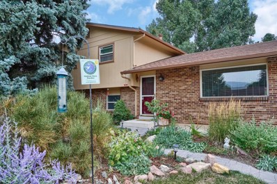 6359 Altman Drive, Colorado Springs, CO 80918 - MLS#: 4667375