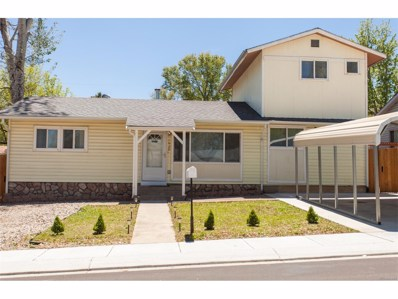 1029 Norwood Avenue, Colorado Springs, CO 80905 - MLS#: 4667515
