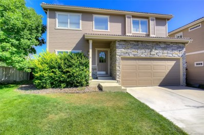 4335 Lyndenwood Point, Highlands Ranch, CO 80130 - MLS#: 4668606