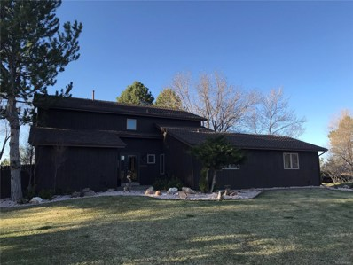 8050 Lakeview Drive, Parker, CO 80134 - MLS#: 4668733