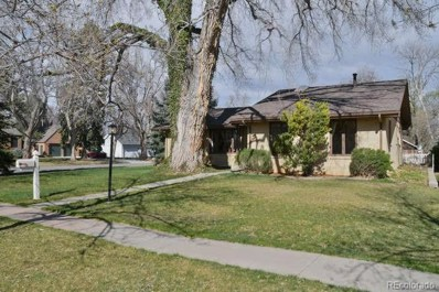 548 8th Street, Berthoud, CO 80513 - MLS#: 4669109