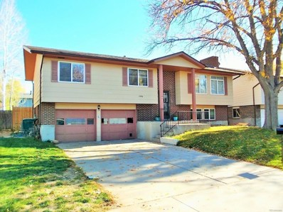 1706 26th Avenue Court, Greeley, CO 80634 - MLS#: 4669294