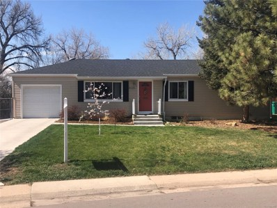3029 S Holly Place, Denver, CO 80222 - MLS#: 4669297