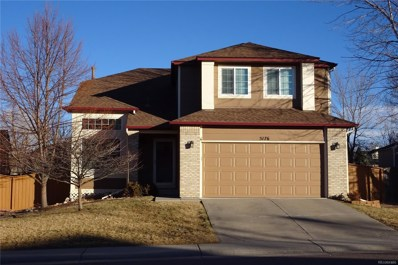 5176 Weeping Willow Circle, Highlands Ranch, CO 80130 - MLS#: 4669770