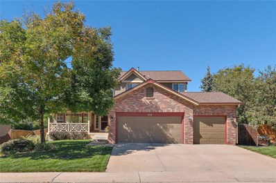 7129 Devinney Court, Arvada, CO 80004 - MLS#: 4670445