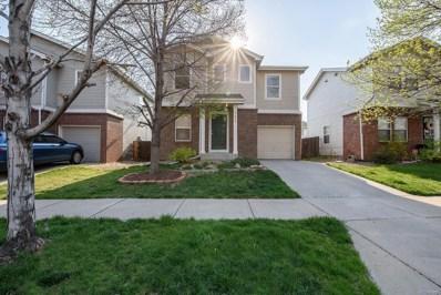 3634 Dexter Street, Denver, CO 80207 - MLS#: 4672185