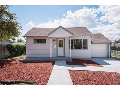 3614 W 77th Avenue, Westminster, CO 80030 - MLS#: 4672286